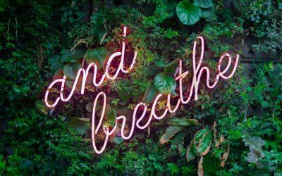 Wat is een gezonde ademhaling?